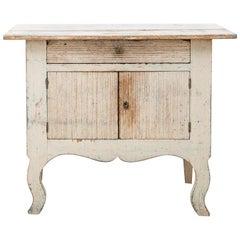 18th Century Swedish Sideboard