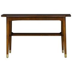 Coffee Table Danish Design Vintage Retro