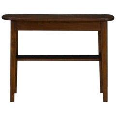 Coffee Table Vintage Danish Design Retro