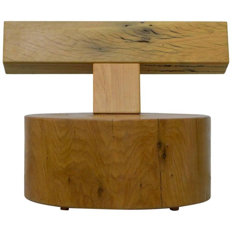 Cruz Lounge Chair, Zanini de Zanine, Contemporary Design