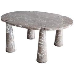 Angelo Mangiarotti Dining Table