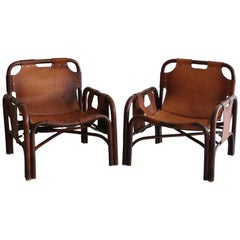 Charlotte Perriand Style Chairs