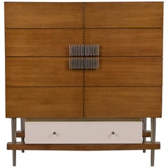 Modern 1960s Chest of Drawers
