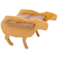 Capybara Table