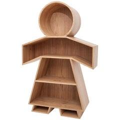 Niño Bookcase