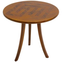 Art Deco Side Table by Josef Frank attributed for Haus and Garten Vienna