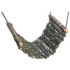 São Luís Swing by Atan Design; Brazilian Traditional Braid
