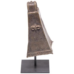 Yoruba Omo Bell