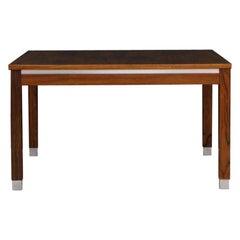 Kai Kristiansen Rosewood Coffee Table Vintage
