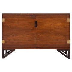 Set of Two Sideboards by Svend Langkilde