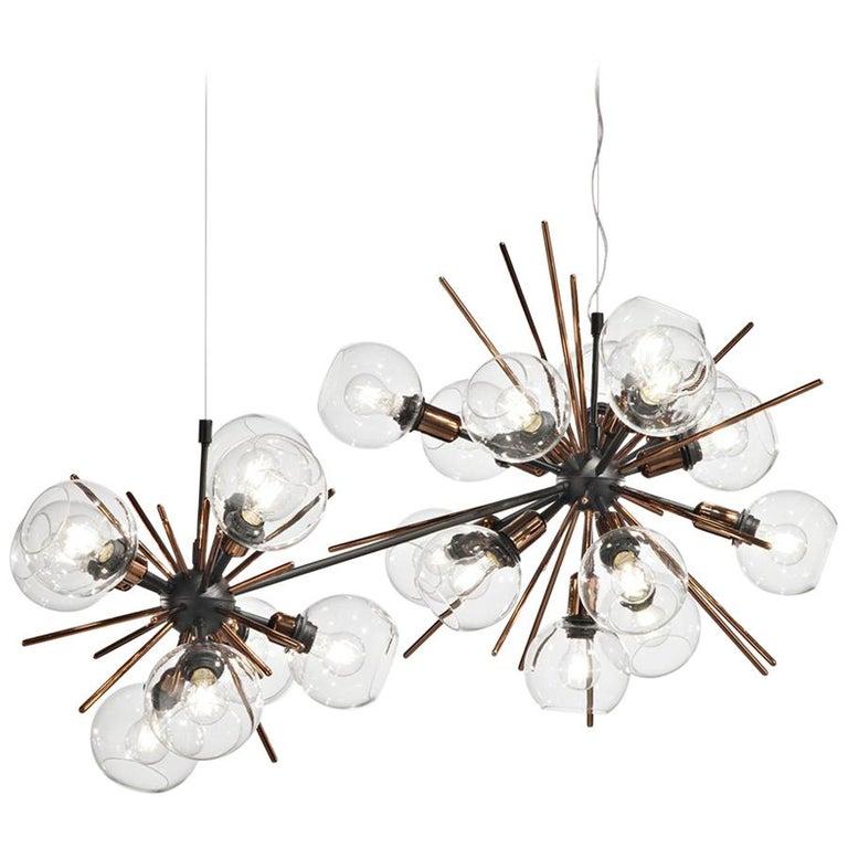 Zimmerman Two-Pendant Lighting