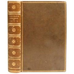 Vaughan's Sermons, 1873-1874