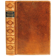 The Poetical Works of Lord Byron, 1870