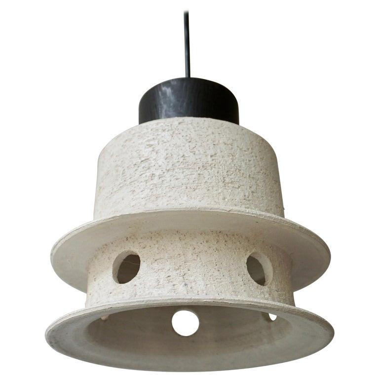 Ceramic Pendant Light