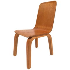 Russian Bentwood Chair Salesman's Model