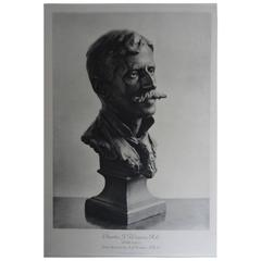 Catalogue of the Etchings and Engraved Works of Charles J. Watson, R.E.
