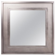 Maison Jansen Hollywood Regency Mirror XL