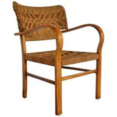 Dutch Armchair from Vroom & Dreesman, 1960s