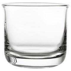 Aldo Whisky Glass Designed by Aldo Cibic