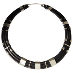 Necklace, Designed by Torun Bülow-Hübe, Sweden, 1998
