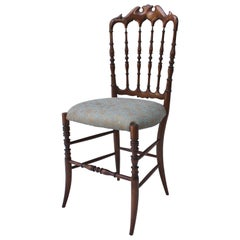 Italian Wood Chiavari Chair