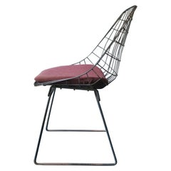Midcentury Cees Braakman SM05 Chair 1950s