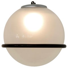 Gino Sarfatti Italian Light Wall Sconce Model 239 / 1 for Arteluce