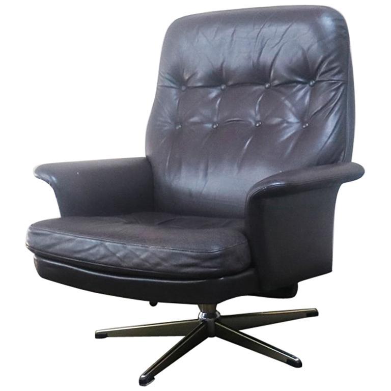 Rare 1970s Noboru Nakamura Bore Armchairs for Ikea in ...