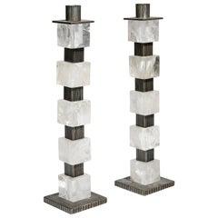 Cube Candlesticks