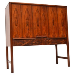 1960s Vintage Drinks Cabinet by McIntosh