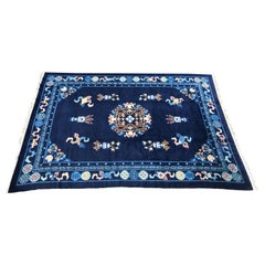 Chinese Rugs and Carpets