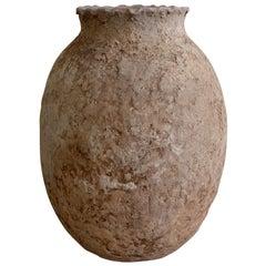 Water Pot from San Felipe, Mexico