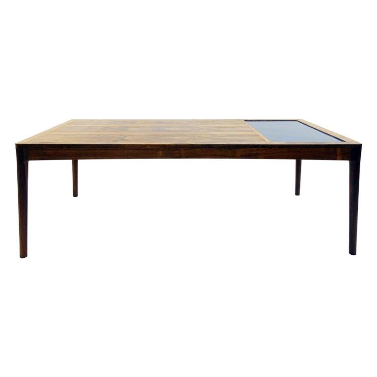 Hermann Bongard Large Coffee Table