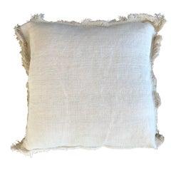 """""""Palermo"""" Cotton Pillow"""