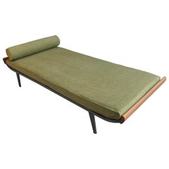 Mid-Century Modern Cleopatra Daybed by Dick Cordemeijer, The Netherlands, 1960s