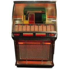 1955 Seeburg Select-o-Matic Model 100JL Jukebox 45 rpm
