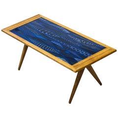 Sofa Table by Stig Lindberg and David Rosén