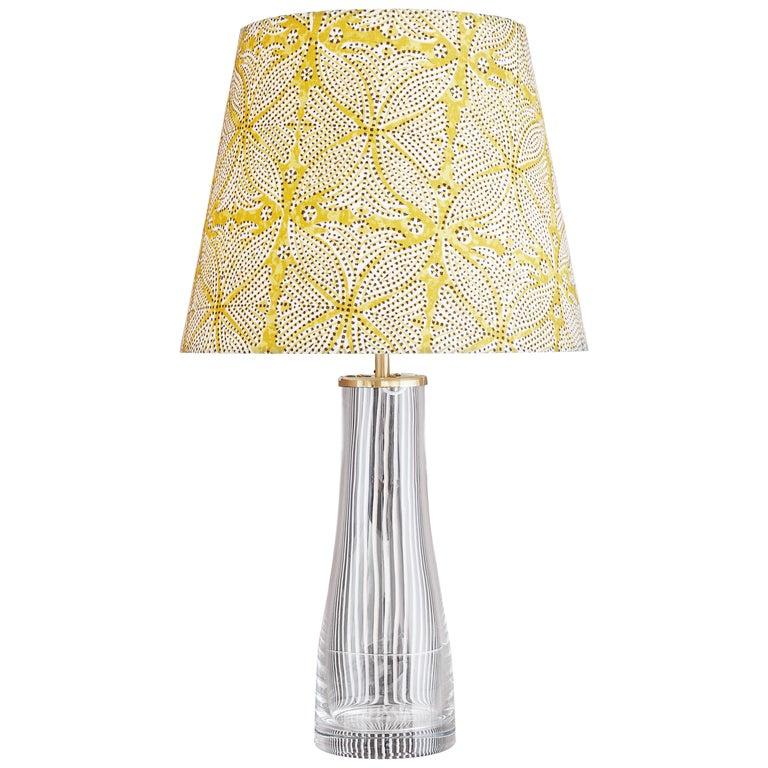Artek M510 Glass Table Lamp For Sale