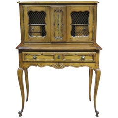19th Century Country French Desk