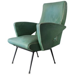Italian Boomerang Chair