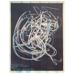 Laszlo Moholy-Nagy Exhibition Misprint Poster, 1969
