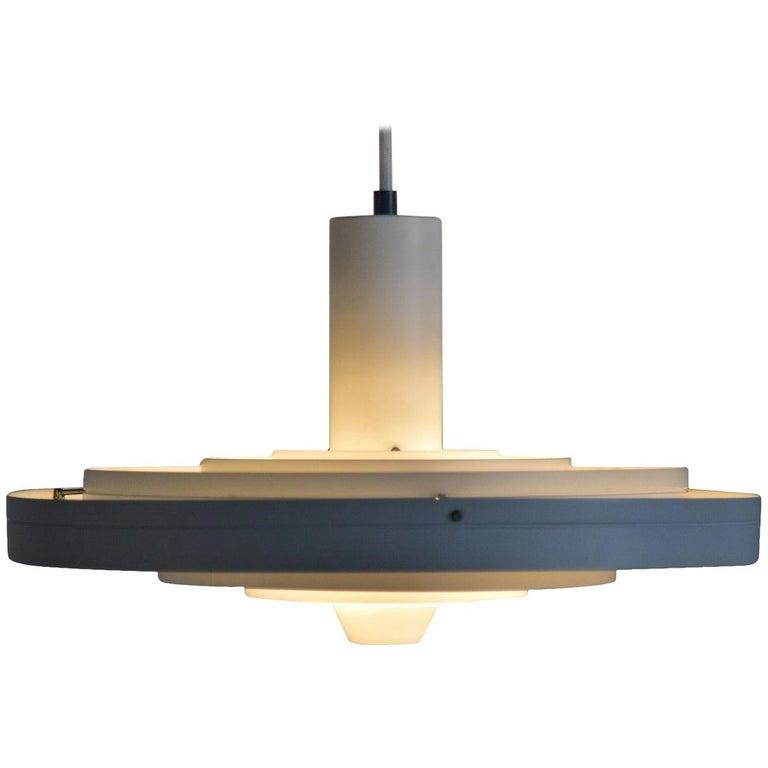 Fibonacci Ceiling Lamp by Sophus Frandsen for Fog & Mørup, Denmark For Sale