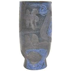 Ceramic Vase Jaap Dommisse