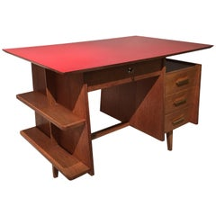1950s French Desk