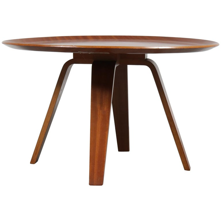Dining Table By Cor Alons For Gouda Den Boer Holland For