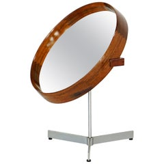 Table Mirror by Uno and Östen Kristiansson, 1960s