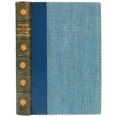 Incivilisés Moeurs Américaines by Harry R. Tremont, 1909
