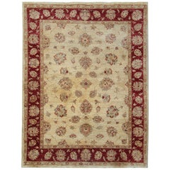 Oriental Rugs, Living Room Rugs with Persian Rugs Zeigler Design
