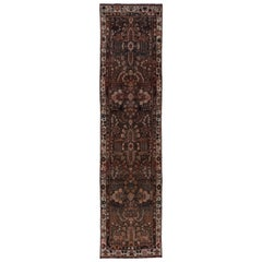 Antique Tribal Malayer Runner