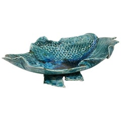 Contemporary Ceramic Bowl by Stacey H. Hammond